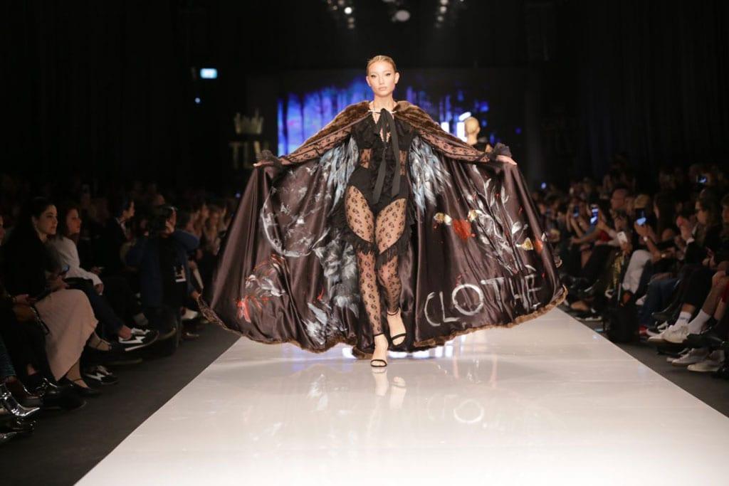שבוע האופנה גינדי תל אביב 2017: פורטיי, אווה אל קרנש ואלן לוקאש-10