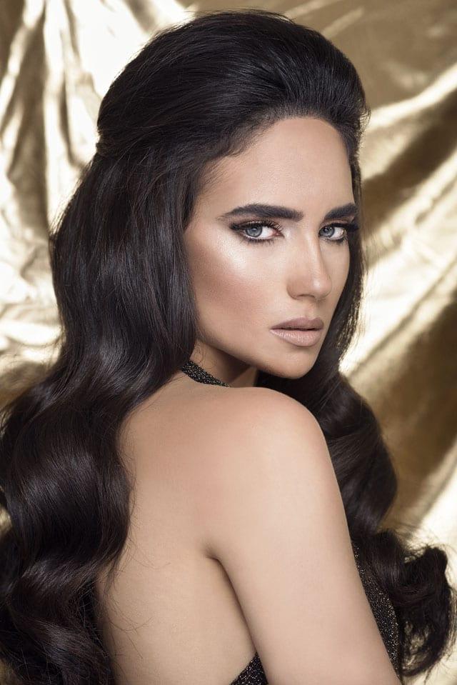 איפור ושיער : עדן פרז-1