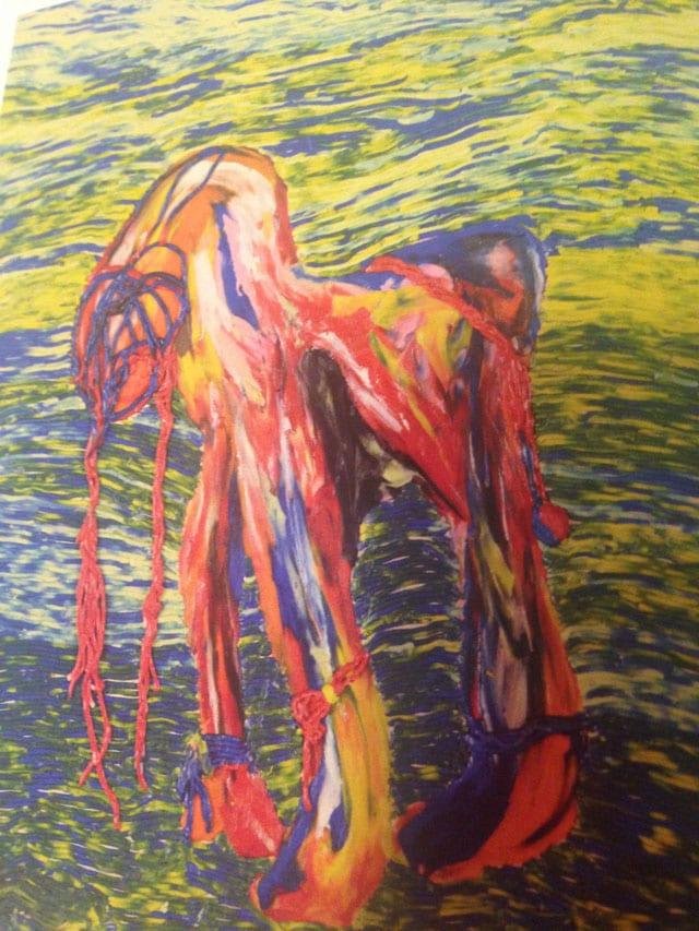 "EFIFO. מגזין אמנות. ״ריחה״. בגלריה גרנד ART לאמנות עכשווית, בשיתוף החוג לאמנות, ביה""ס לאמנויות, אוניברסיטת חיפה-4"