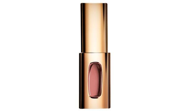 קולור ריש גלוס מס' 600 לנשף פרום של לוריאל פריז. makeup, איפור, fashion, אופנה, efifo, אתר אופנה, prom, נשף פרום