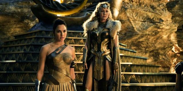 בצילום: גל גדות כוכבת ״וונדר וומן״, Wonder Woman, גל גדות, Gal Gadot. הצילום באדיבות: warnerbros - 11