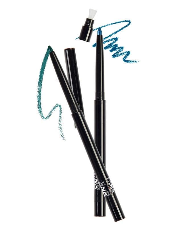 בתמונה: עיפרון מכאני לעיניים עמיד עם מחדד ייחודי בועז שטיין 69 שח צלם שי גבריאלי