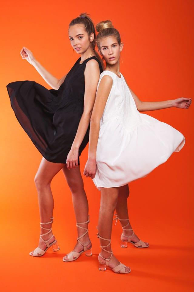 שמלות ערב, שמלה לנשף פרום, שמלת נשף, שמלת פרום. SELECT, צילום: יח״צ, efifo, אתר אופנה -21