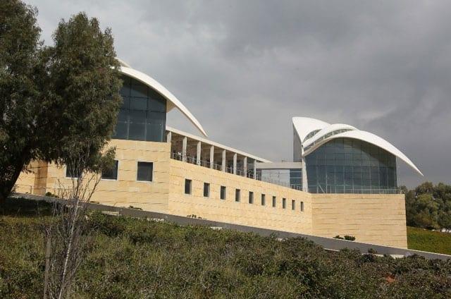 המוזיאון הישראלי במרכז רבין צילום סיון פרג