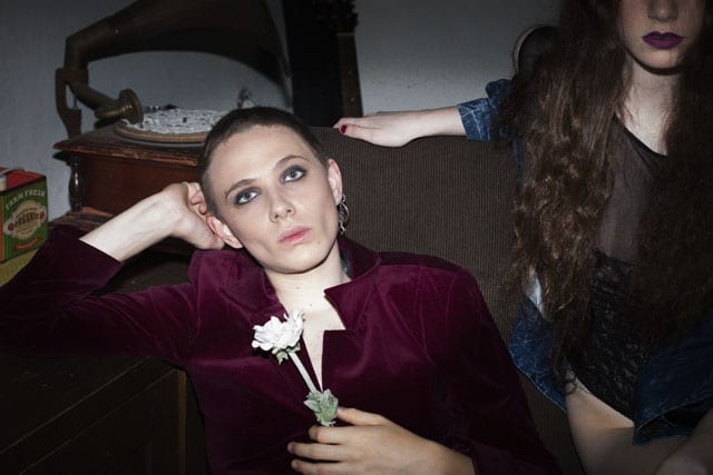 EFIFO מגזין אופנה. מחשבות של חורף. צילום: הילה חן-4