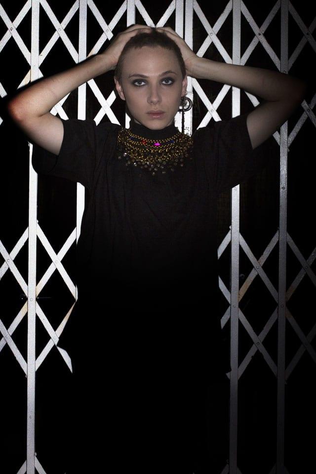 EFIFO מגזין אופנה. מחשבות של חורף. צילום: הילה חן-3
