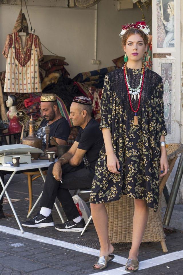 מגזין אופנה, Copacabana-12