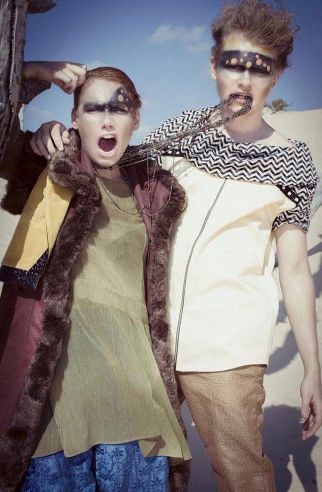EFIFO. מגזין אופנה. אירית לוסטגרטן, מעצבת אופנה בוגרת ויצו חיפה-7