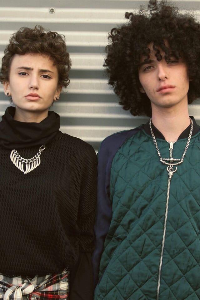 EFIFO. Fashion Magazine. On the block-4