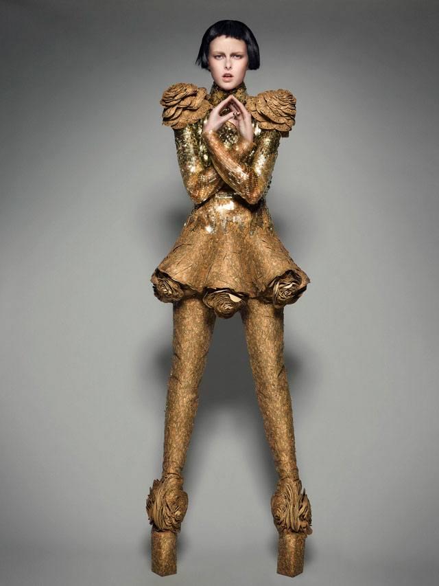 שרון מור יוסף, אופנה, צילום אופנה, מגזין אופנה, חדשות האופנה, כתבות אופנה - 132154