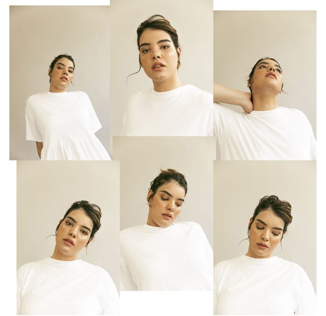FASHION: FUCK YOU! IT'S MY SIZE. Photographer: Daria Gaar, Models: Ray Segev, Meirav tita ashush-2
