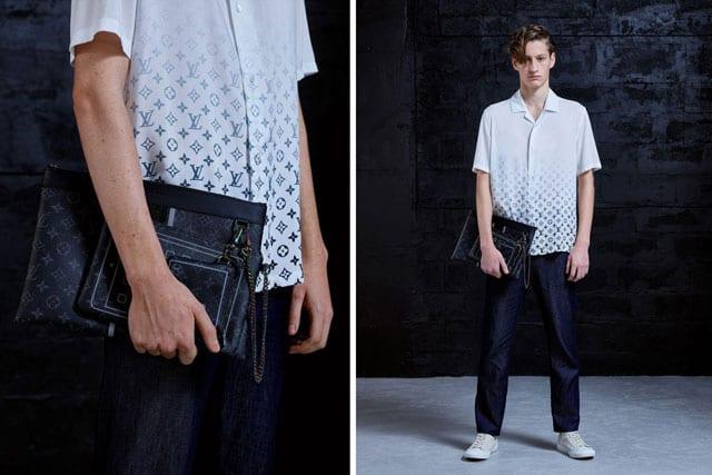 EFIFO, louis vuitton, fragment, טרנד, סטייל, אופנה, בגד גברים, חולצה, מכנסיים, נעלי גברים, תיק לגבר, מזוודה, PARIS, TOKYO-11
