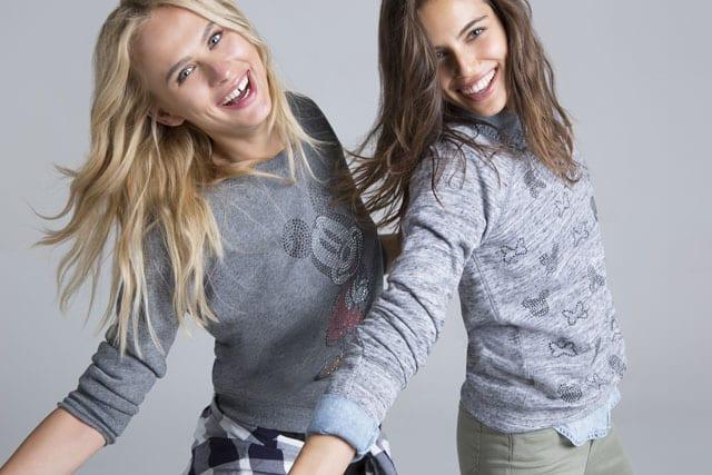 מגזין אופנה, מבצע ב-FOX: כל הפוטרים (נשים, גברים ילדים ובייבי) פריט שני ב-50% הנחה-3