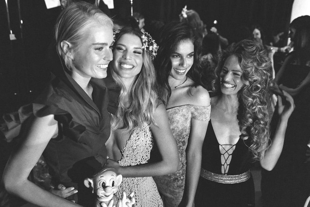 שבוע האופנה תל אביב: דיסני ישראל, תחלמי בגדול נסיכה-2