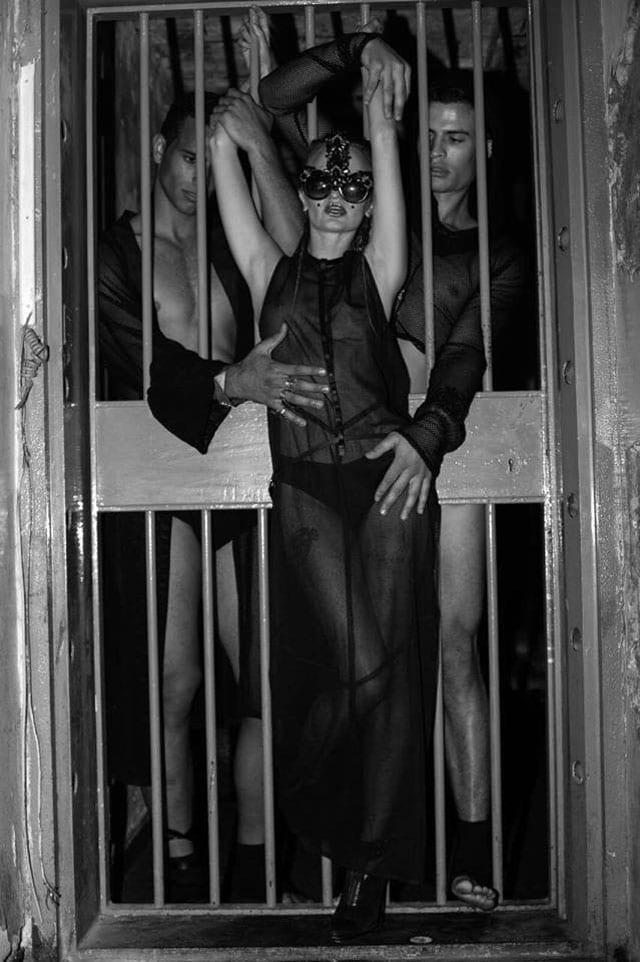 EFIFO מגזין אופנה. GHB - צילום: אנסטסיה שטניקובה-3