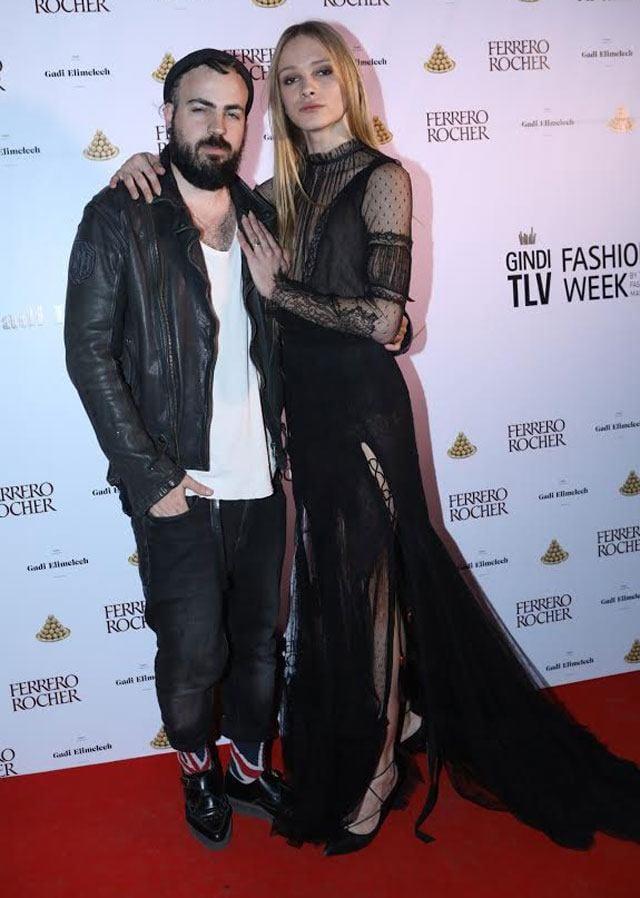 אריאל טולדנו. הדבר הגדול הבא בעולם האופנה הישראלי-14
