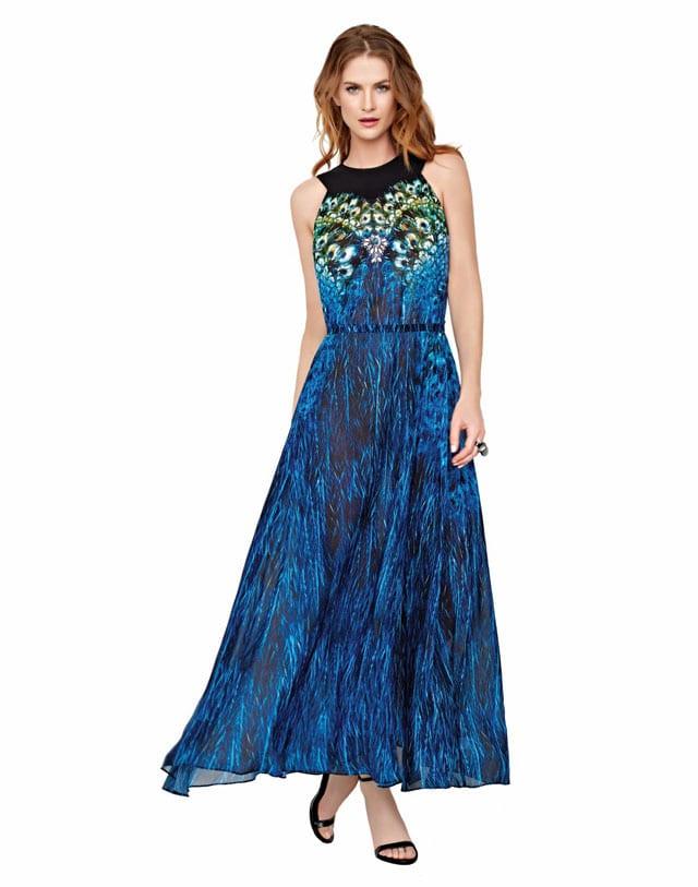 בגדי הים של גוטקס 2017, ביקיני של גוטקס (GOTTEX), גוטקס. שמלה: 999 שקל.