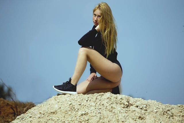 Pretty Woman: Michal Barzo-9
