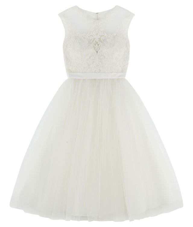 שמלת כלה של ASOS-5