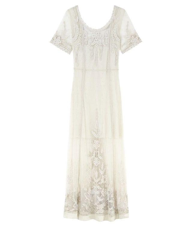 שמלת כלה של ASOS-10