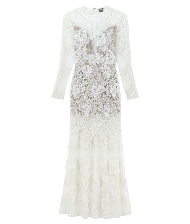 שמלת כלה של ASOS-8