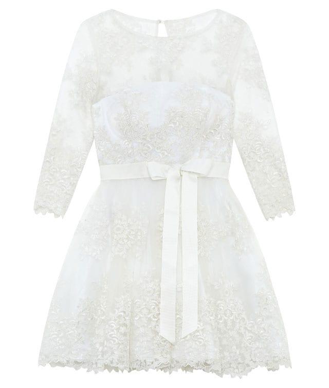שמלת כלה של ASOS-7