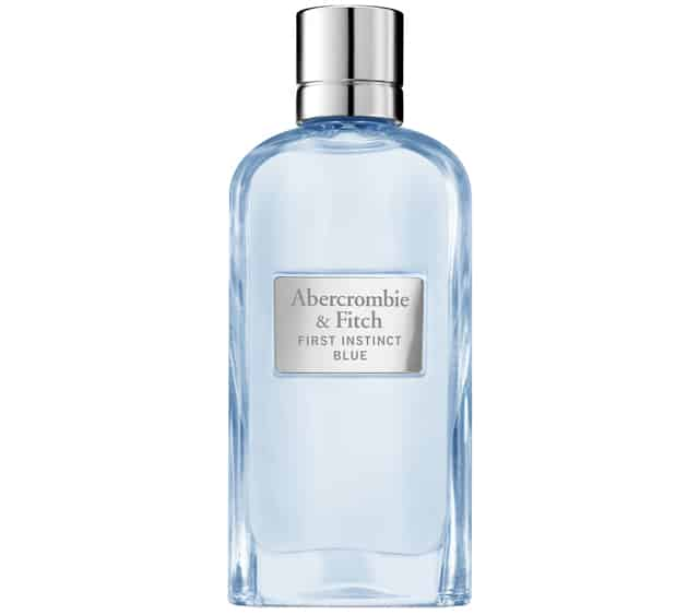 Abercrombie and Fitch Blue for Her 100 ml מחיר 299 צילום יחצ