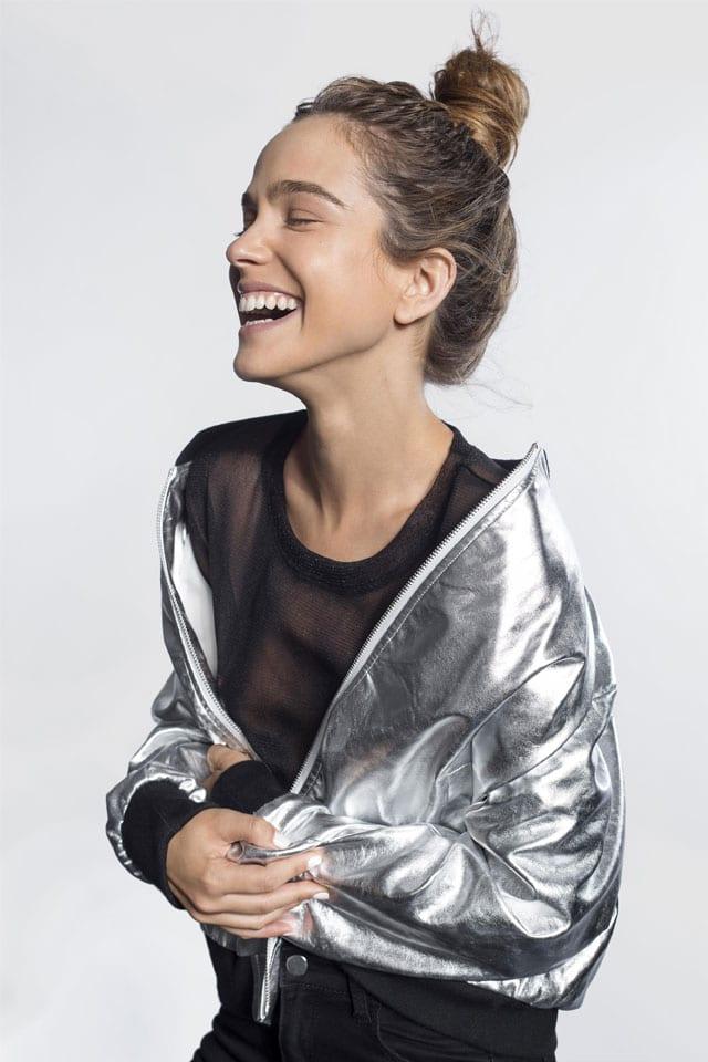 מגזין אופנה. Adika. צילום: דנה קרן