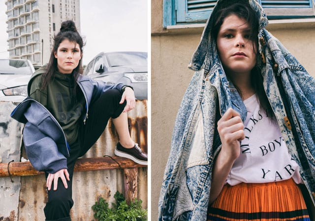 EFIFO, FASHION, STYLE, TREND: No More Boring Fashion,Concept & Styling: Coral Lidor, Photography: Michael St-Yves-4