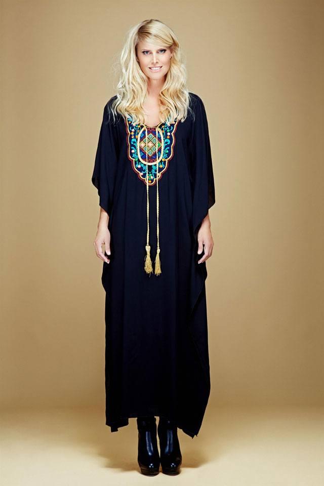 השמלה השחורה והנכונה לסילבסטר-17