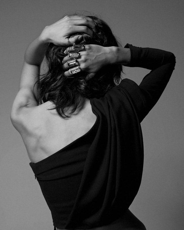 אריאל טולדנו. הדבר הגדול הבא בעולם האופנה הישראלי- ראיון מאת: אפי אליסי-13