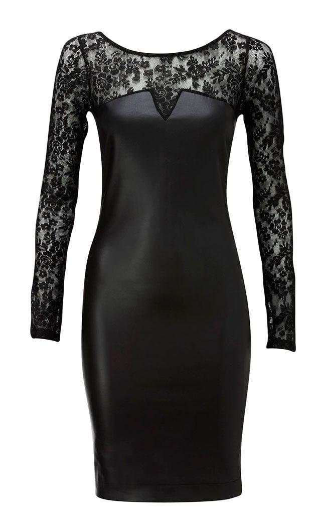 השמלה השחורה והנכונה לסילבסטר-31