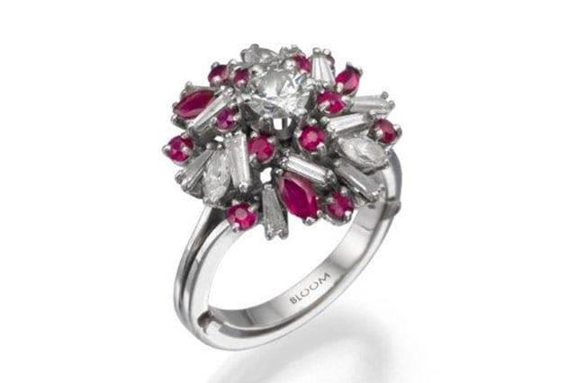 EFIFO. מגזין אופנה: יהלומים לסילבסטר, תכשיטי זהב לסילבסטר-3