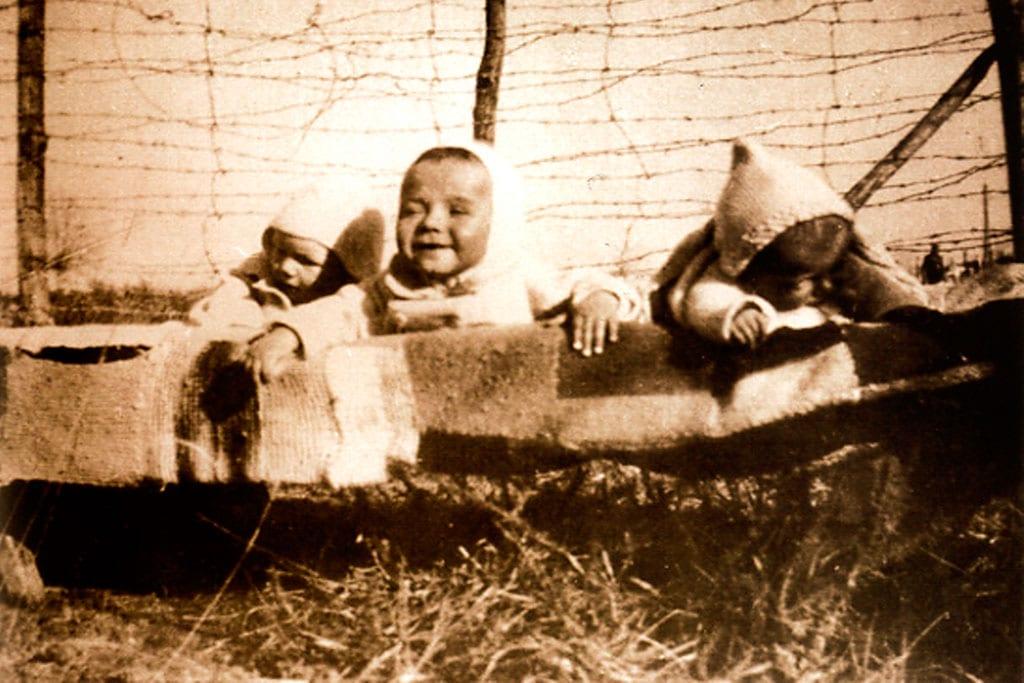 להציל את הילדים, 1938-1945-04