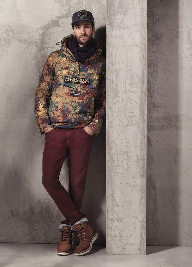 מגזין אופנה. Black friday בנפפירי 30% הנחה. תילום: יח״צ