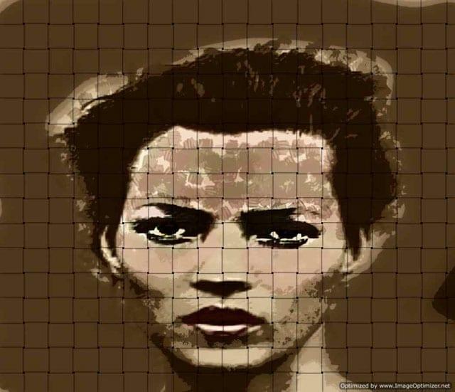 רונית קריסטל (Ronit Kristal)-1