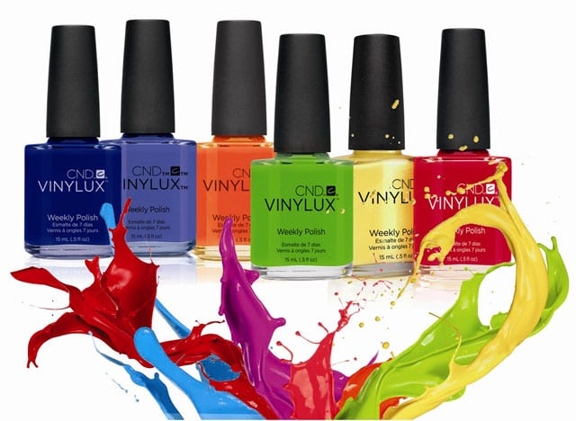 efifo, צבעי גאווה, pride, מצעד הגאווה, גאווה 2017, אתר אופנה, הלקים הצבעוניים של ORLY