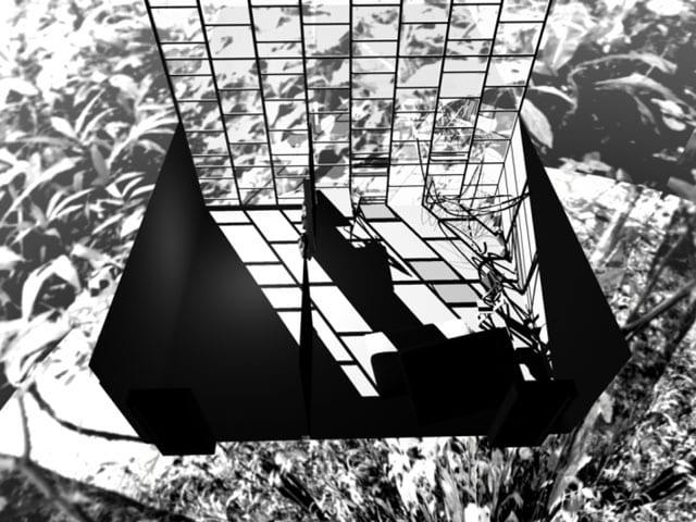 אן ליסלגארד: מרחבים מקבילים-1