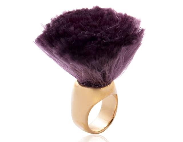 טבעת DAJ Darya, נטע ברזילי טבעת, מגזין אופנה, מגזין אופנה ישראלי, אופנה, צילום יחצ, מגזין אופנה, מגזין אופנה ישראלי, Fashion, Netta Rinng, Efifo