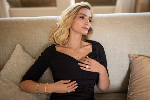 אילנית לוי - תכשיטי DF DIAMONFIRE  - טרנדים - סטייל - אופנת נשים - Fashion - אופנה ישראלית