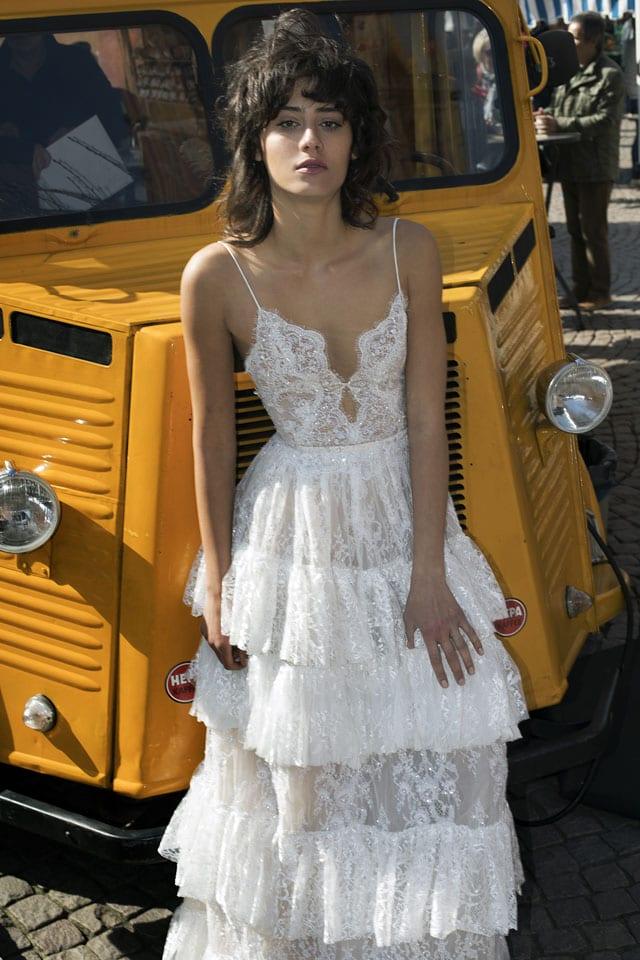 : רונן פדידה. שמלת כל של טל קדם