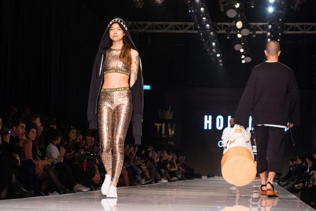 upcoming designers. שבוע האופנה גינדי תל אביב 2017-2