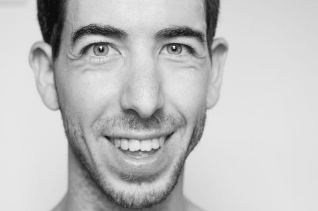 דביר גיחז, 25, ישיק תערוכת צילום ראשונה במרכז הגאה בתל אביב-13