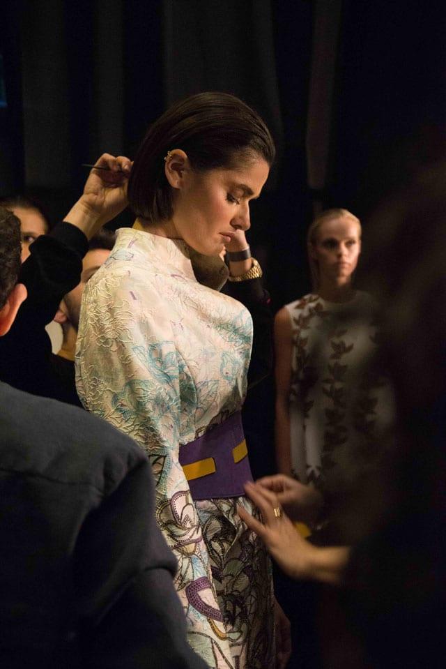 שבוע האופנה גינדי תל אביב 2017: תצוגת שי שלום-32