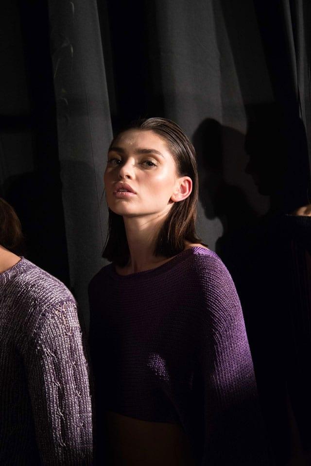 שבוע האופנה גינדי תל אביב 2017: תצוגת שי שלום-17