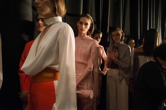 שבוע האופנה גינדי תל אביב 2017: תצוגת שי שלום-10