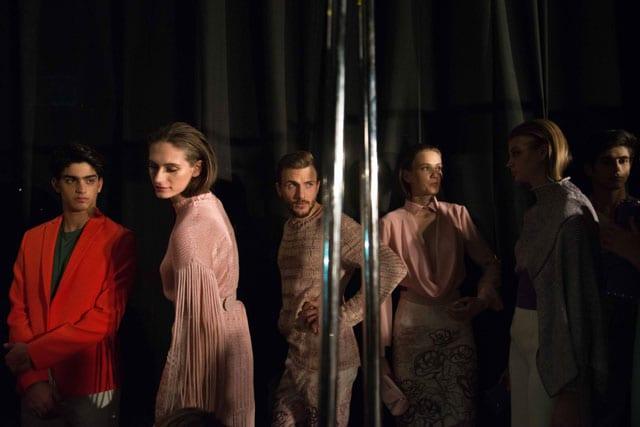 שבוע האופנה גינדי תל אביב 2017: תצוגת שי שלום-6