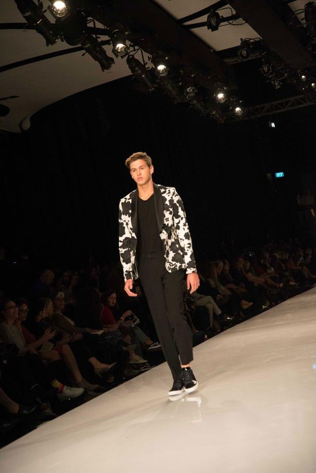 שבוע האופנה גינדי תל אביב 2017: תצוגת שי שלום-4