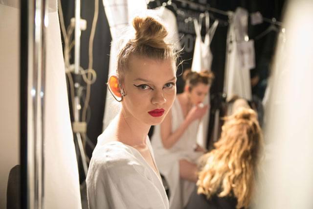 שבוע האופנה תל-אביב 2017, יוסף-15
