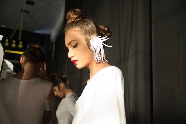 שבוע האופנה תל-אביב 2017, יוסף-5